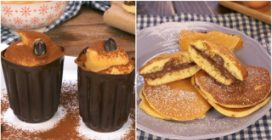 12 amazing recipes to survive to the Blue Monday!