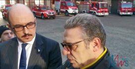 """Vigili del fuoco aggrediti a Milano, il vice ministro Mauri: """"Episodio di una gravità assoluta"""""""