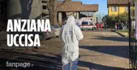 """Milano, 90enne uccisa in casa con colpi alla testa, un'amica: """"L'avevo vista ieri, era sorridente"""""""
