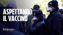 """Meningite, ambulatori presi d'assalto per il vaccino. Le autorità rassicurano: """"Nessuna epidemia"""""""
