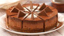 Chocolate cheesecake: a surprising dessert to impress everyone!