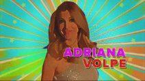 La clip di presentazione di Adriana Volpe