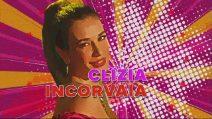 La clip di presentazione di Clizia Incorvaia