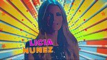La clip di presentazione di Licia Nunez