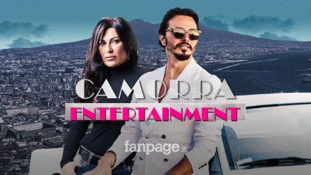 Trailer Camorra Entertainment