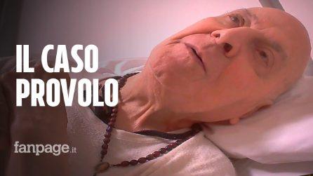 Trailer Caso Provolo