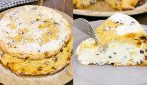 Panettone cassata recipe: no-bake and easy to make!