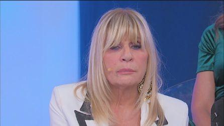 Uomini e Donne, Juan Luis Ciano nega il bacio d'addio a Gemma Galgani