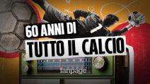 """Riccardo Cucchi a Fanpage.it: """"Finché esisterà il calcio, esisterà 'Tutto il calcio'"""""""