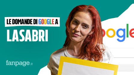 LaSabri, Anima, Instagram, tatuaggi: la youtuber risponde alle domande di Google
