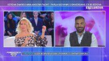 """Giovanni Conversano: """"Serena Enardu? Sono solidale con Pago..."""""""