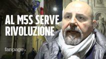 """M5S, Il senatore Dessì: """"Serve rivoluzione, leader isolato è destinato a fallire"""""""