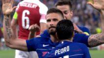 Calciomercato Inter, c'è l'intesa con Giroud: agenti del francese in sede