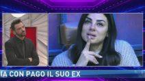 """Gf Vip 2020, le ultime 48 ore di Serena Enardu: """"Sono ancora innamorata di Pago"""""""