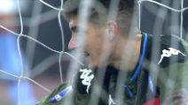 Calcio Serie A: Lazio-Napoli 1-0, il gol di Immobile