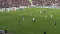 Calcio Serie A, Cagliari-Milan 0-2: highlights e gol