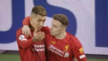 Premier League, Tottenham-Liverpool 0-1: gol e highlights