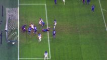 Moviola: Lautaro-Toloi, contatto da rigore in Inter Atalanta?