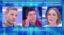 Imma Battaglia e le accuse di tradimento, la replica a Licia Nunez