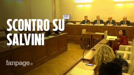 Salvini Gregoretti大多数叶子