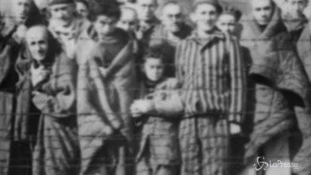 Auschwitz-Birkenau: il 27 gennaio di 75 anni fa la liberazione dei campi di sterminio