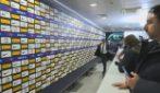 Inter, Conte lascia San Siro senza parlare