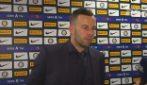 """Inter, Handanovic: """"Non è colpa dell'arbitro"""""""