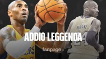 Morto Kobe Bryant: la leggenda della NBA ha perso la vita in un incidente in elicottero