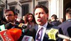 Regionali, Conte: indegno citofonare additando privati cittadini
