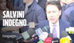 """Elezioni Regionali, Conte: """"Salvini è il grande sconfitto. Indegno suonare ai citofoni"""""""