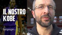"""Morte Kobe Bryant, Reggio Emilia ricorda il campione NBA: """"È cresciuto qui in Italia da bambino"""""""
