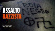 """Razzismo, vandalizzato un bar a Rezzato nel bresciano: """"Ho paura, non potrò più lavorare"""""""