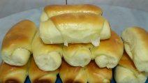How to prepare super fluffy and delicious bread rolls