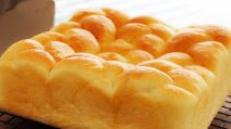 Fluffy bread: the recipe to make it so yummy and delicious