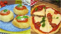 4 amazing recipes for the world pizza day!