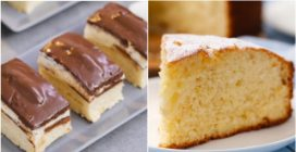 10 banana recipes for delicious dessert in no-time!