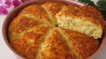 Focaccia alle zucchine super soffice: la ricetta per averla perfetta