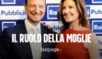La moglie di Amadeus, Giovanna Civitillo, seguirà il Festival di Sanremo 2020 per La Vita in Diretta