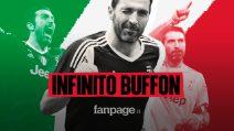 """Nevio Scala racconta il debutto di Buffon: """"Lo bombardavamo, era imbattibile"""""""