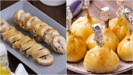 3 amazing recipes with chicken: they are amazing!