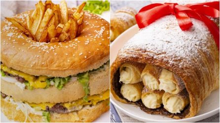 3 giant recipes to make: cooking for a crowd has never been tastier!