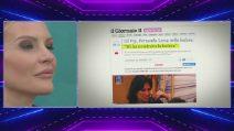 """Fernanda Lessa nega di avere voluto offendere Licia Nunez: """"Ho avuto relazioni con donne"""""""