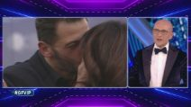 "Miriana Trevisan abbraccia Pago: ""Se ami Serena, torna da lei"""
