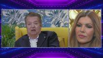 Il videomessaggio di Vittorio Cecchi Gori per l'ex moglie Rita Rusic