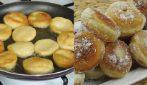 Mini bomboloni fritti: la ricetta semplice per stupire i tuoi ospiti