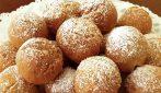 Castagnole: la ricetta semplice per averle perfette