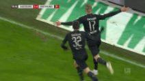 Haaland spaziale: tripletta all'esordio anche col Borussia