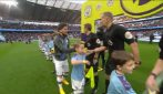 Sport - Calcio-estero - Manchester City-Crystal Palace 2-2: gol e highlights