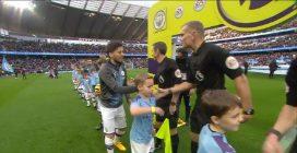 Sport - Calcio-estero - Manchester City-Crystal Palace 2-2: gol e highlights