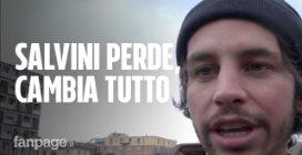 """Sardine a Bologna, Santori: """"Se Salvini perde in Emilia, conseguenze sono dirompenti"""""""